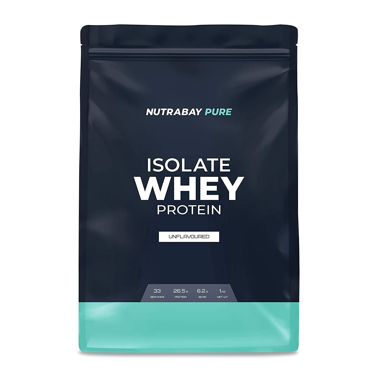 Nutrabay Affordable Whey Protein Isolate Review